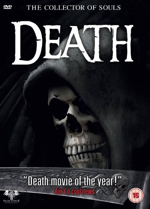 DEATH - aka AFTER DEATH (DVD)